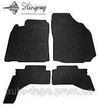 Автомобільні килимки для Mitsubishi Pajero Sport I 1996-2008 Stingray
