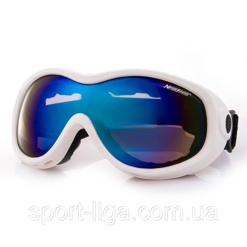 Очки лыжные SPYDER