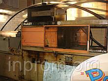 Термопластавтомат KyASY 1400/250