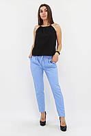 S, M, L, XL / Стильні жіночі брюки Shansy, блакитний