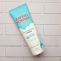 Пенка для умывания с содой ETUDE HOUSE Baking Powder Pore Cleansing Foam 160 мл
