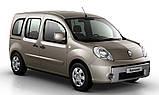 Авточехлы Renault Kangoo II 1+1 2008- Nika, фото 7
