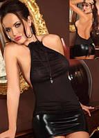 🍓Сексуальное прозрачное платье | ЭРОТИЧЕСКОЕ БЕЛЬЕ, женское, платье, мини, клубное, наряд, одежда для секса