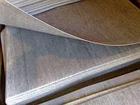 Паронит для прокладок 0,8 мм 0,65х0,75 м Україна толстый