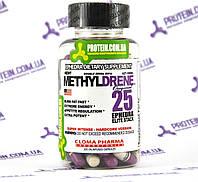 Жиросжигатель USA ORIGINAL!!! Cloma Pharma Methyldrene Elite Stack 100 капс