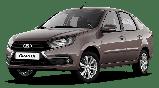 Авто чохли Lada Granta Liftback 2018- (з/сп роздільна) Nika, фото 7