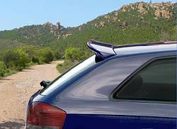 Спойлер Audi A3 (8P) 3 двери