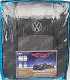 Авточехлы Volkswagen Passat B6 2005-2010 (универсал) Nika, фото 2