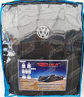 Авточехлы Volkswagen Sharan 1995-2010 (7 мест) Nika