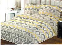 Комплект постельного белья ТЕП евро размер Clover