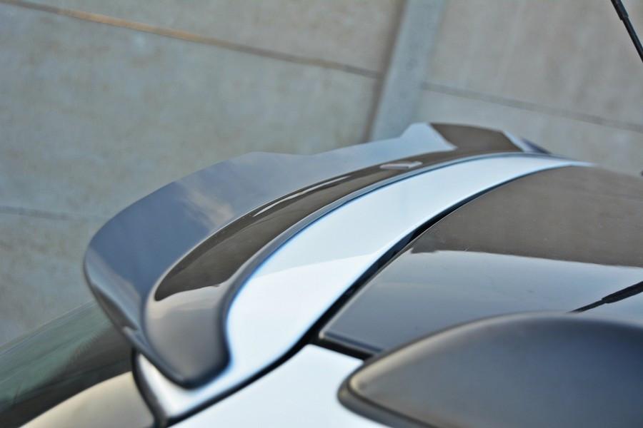 Спойлер крышки багажника Audi RS4 B5
