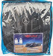 Авточехлы Mercedes Citan W 415 2012- 1+1 Nika