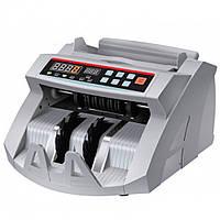 Машинка для счета денег Bill Counter H-3600 + ПОДАРОК D1001
