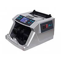 Машинка для счета денег Bill Counter H-6800 + ПОДАРОК D1001