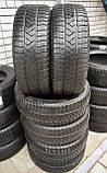 Шины б/у 215/55 R17 Pirelli SottoZero 3, ЗИМА, комплект и пара, фото 7