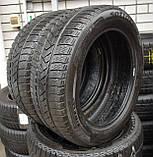 Шины б/у 215/55 R17 Pirelli SottoZero 3, ЗИМА, комплект и пара, фото 4