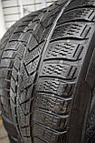 Шины б/у 215/55 R17 Pirelli SottoZero 3, ЗИМА, комплект и пара, фото 5
