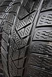 Шины б/у 215/55 R17 Pirelli SottoZero 3, ЗИМА, комплект и пара, фото 6