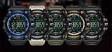 Спортивные часы водостойкие SMAEL LY01 , фото 2