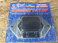 Коммутатор бесконтактный Ваз 2101, 2102, 2103, 2104, 2105, 2106, 2107 (178.3734) Совек Россия
