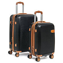 Набор чемоданов дорожных на колесиках