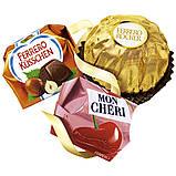 Подарочный набор конфет Die Besten von Ferrero Classic (ферреро), 269 гр., фото 7