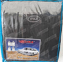 Авточохли для салону ГАЗ 3110 1997-2000 Nika