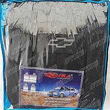 Автомобильные чехлы Chevrolet Aveo 2002-2011 sedan Nika