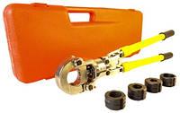 Пресс-клещи для металлопластиковых труб Pex / Al / Pex Pro