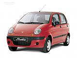 Авточехлы Daewoo Matiz HB 1998- Nika, фото 6