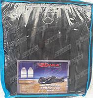 Автомобильные чехлы Mercedes-Benz Atego 1+1 2005- Nika