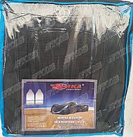 Автомобильные чехлы Renault Magnum 1+1 2001-2005 Nika