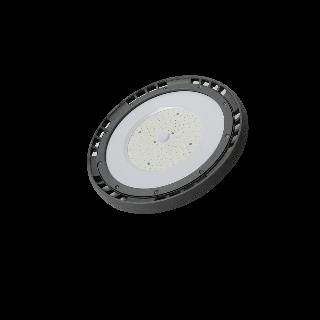Світлодіодний світильник LED 150 Вт 6400К 15 000 Lm IP65 Евросвет, промисловий (гарантія 1 рік)