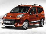 Авточохли Fiat Qubo 2008- (роздільна) Nika, фото 7