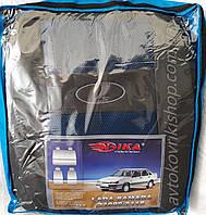 Авто чехлы Lada Samara 21099 / 2115 MAX (синий) Nika