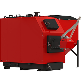 Пеллетные промышленные котлы KRAFT PROM VF мощностью 200 кВт
