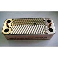 Теплообменник вторичный Viessmann Vitodens WB1B 35 кВт-7828746