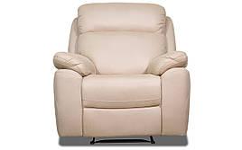 Кресло реклайнер Alabama, раскладное кресло, кресло раскладушка, кресло с реклайнером