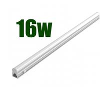 Светодиодный светильник LEDEX 16W (16Вт, 3000К, 90см, включатель, шнур 1м)
