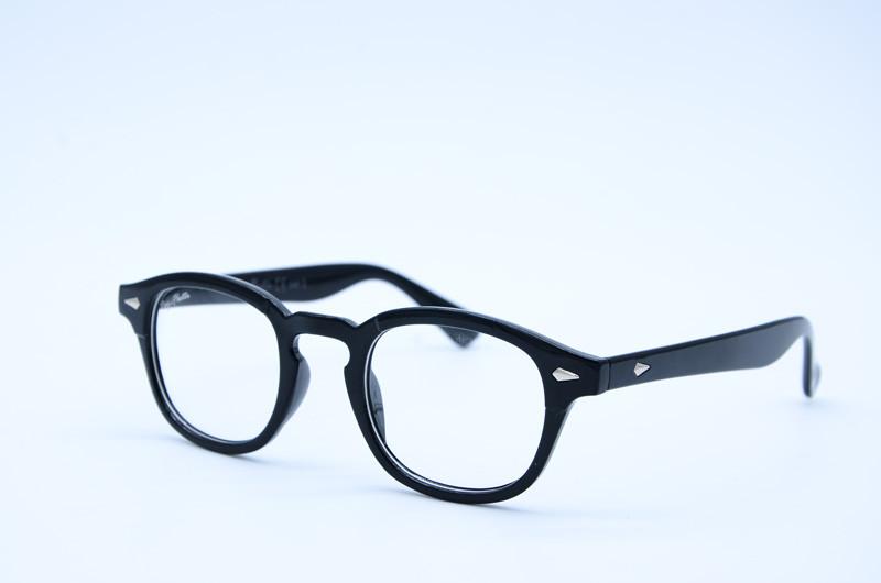 Женские солнцезащитные овальные очки 2548 имидж