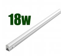 Светодиодный светильник LEDEX 18W (18Вт, 3000К, 120см, включатель, шнур 1м)