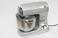 Планетарный миксер тестомес, кухонный комбайн Royalty Line RL-PKM- 2100 2100 Вт
