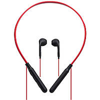 Беспроводные Bluetooth наушники DeepBass DW-31 (КРАСНЫЕ)