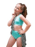 """Костюм детский для pole dance Borodina Antonina 116-142 см """"Викинг"""" (0676)"""