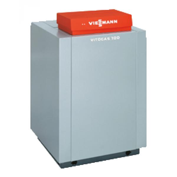 VITOGAS 100-F 42 кВт GS1D955 Автоматика: Vitotronic 100