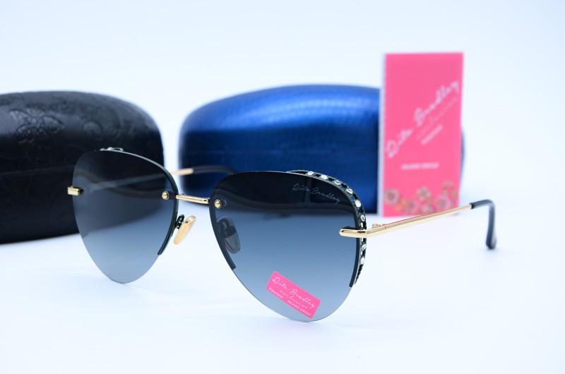 Женские солнцезащитные очки Авиатор 8109 с5