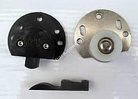 Ролики на шкаф купе (до 30 кг)