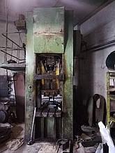 Прес кривошипний зусиллям 160т двостійковий 262 КБ