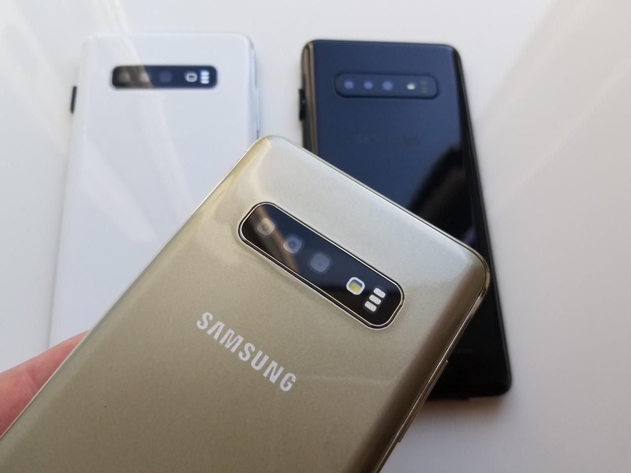 Копия Samsung Galaxy S10 в Липецке