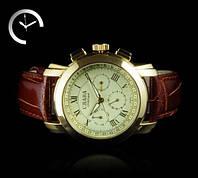 Мужские механические часы с автоподзаводом Слава, фото 1